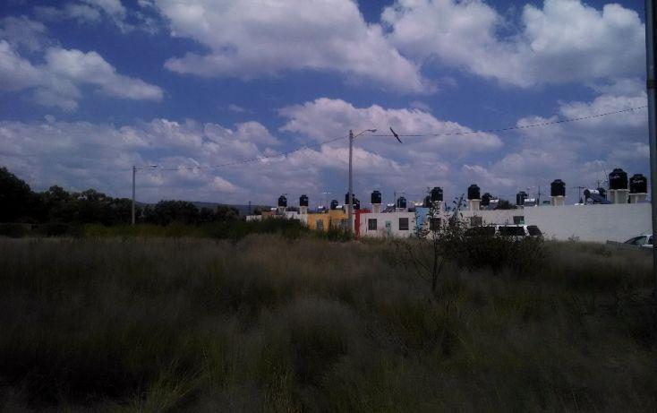 Foto de terreno habitacional en venta en, san miguelito, jesús maría, aguascalientes, 1680170 no 04