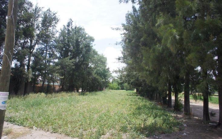 Foto de terreno habitacional en venta en  , san miguelito, jesús maría, aguascalientes, 1959007 No. 09
