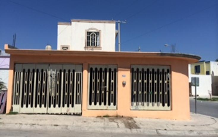 Foto de casa en venta en  , san miguelito, juárez, nuevo león, 1484653 No. 01