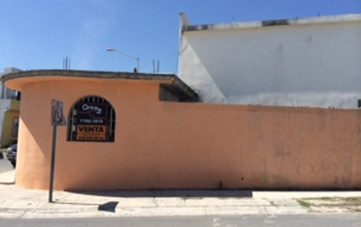 Foto de casa en venta en  , san miguelito, juárez, nuevo león, 1484653 No. 11