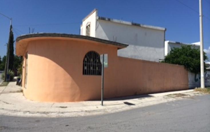 Foto de casa en venta en  , san miguelito, juárez, nuevo león, 1484653 No. 12