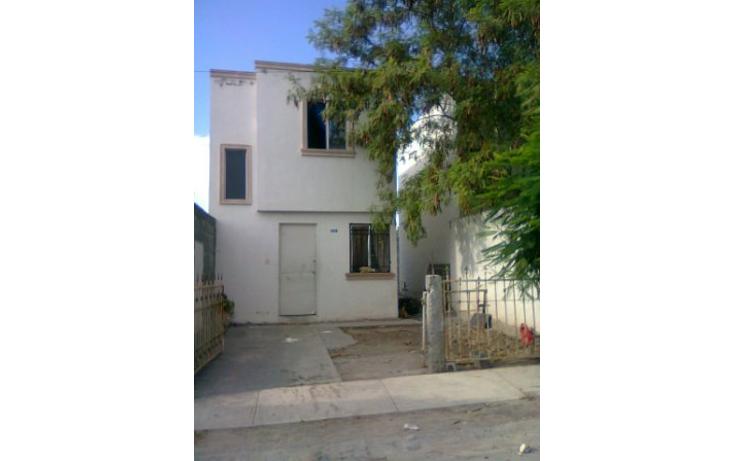 Foto de casa en venta en  , san miguelito, juárez, nuevo león, 1677050 No. 01