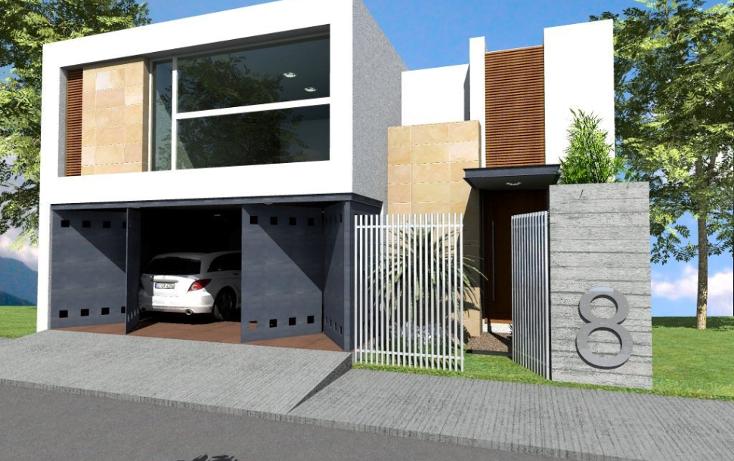 Foto de casa en venta en  , san miguelito, san luis potosí, san luis potosí, 1201777 No. 01