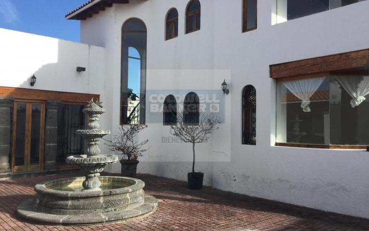 Foto de casa en venta en san miguelito , villas del mesón, querétaro, querétaro, 1566884 No. 02