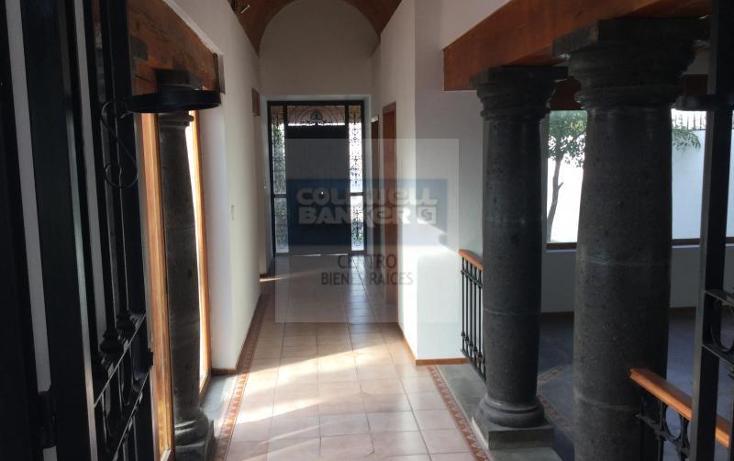 Foto de casa en venta en san miguelito , villas del mesón, querétaro, querétaro, 1566884 No. 05