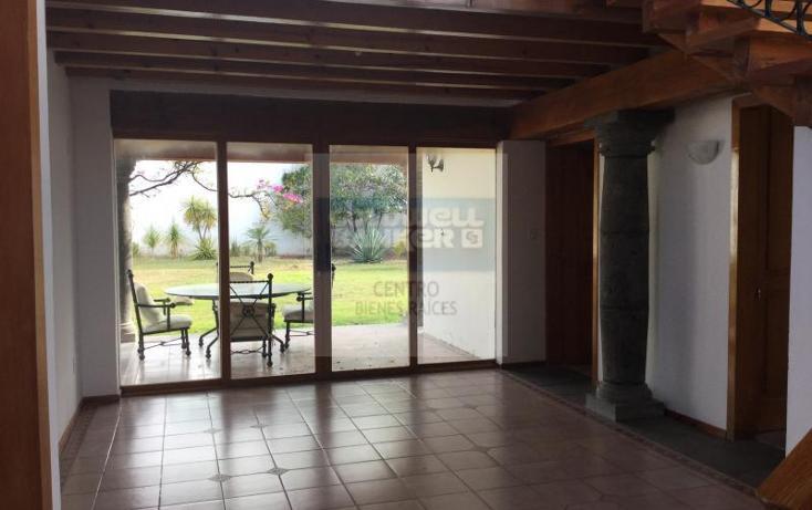 Foto de casa en venta en san miguelito , villas del mesón, querétaro, querétaro, 1566884 No. 07