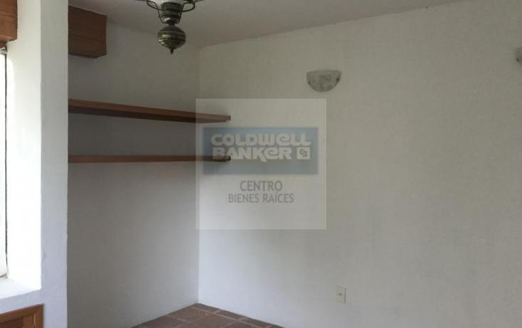 Foto de casa en venta en san miguelito , villas del mesón, querétaro, querétaro, 1566884 No. 14