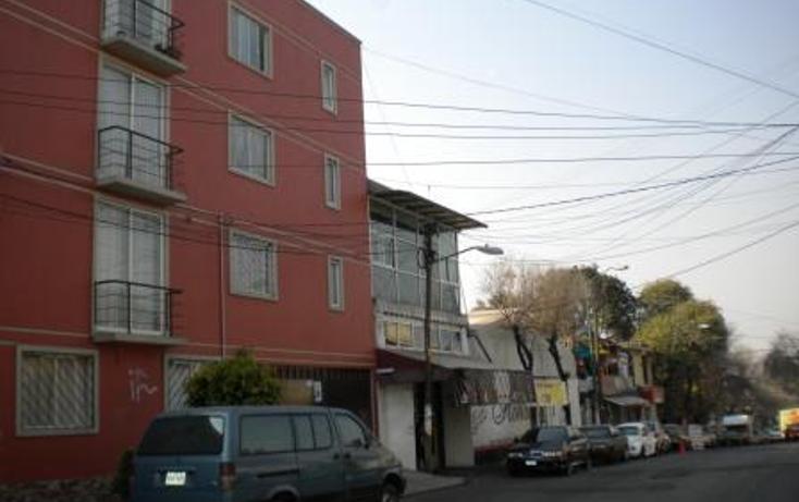 Foto de departamento en renta en  , san nicolás 2, tlalpan, distrito federal, 1705084 No. 01