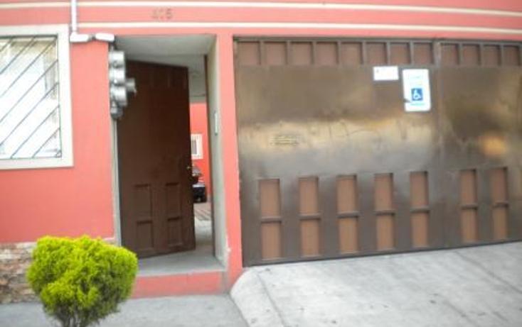 Foto de departamento en renta en  , san nicolás 2, tlalpan, distrito federal, 1705084 No. 02