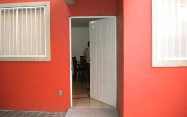 Foto de departamento en renta en  , san nicolás 2, tlalpan, distrito federal, 1705084 No. 04