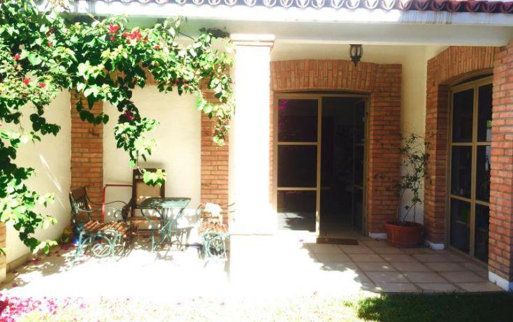 Foto de casa en venta en san nicolas 239, el morillo, saltillo, coahuila de zaragoza, 1906998 no 01