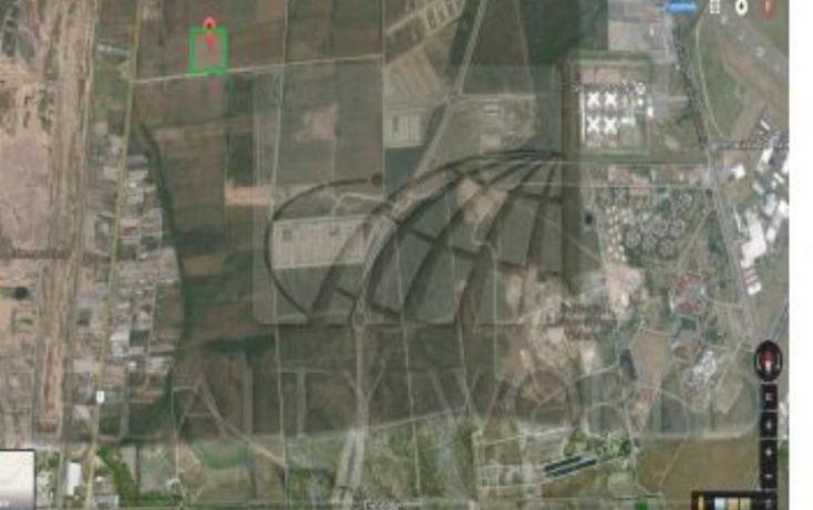 Foto de terreno habitacional en venta en san nicolas, abel arriaga, salinas victoria, nuevo león, 1686376 no 02