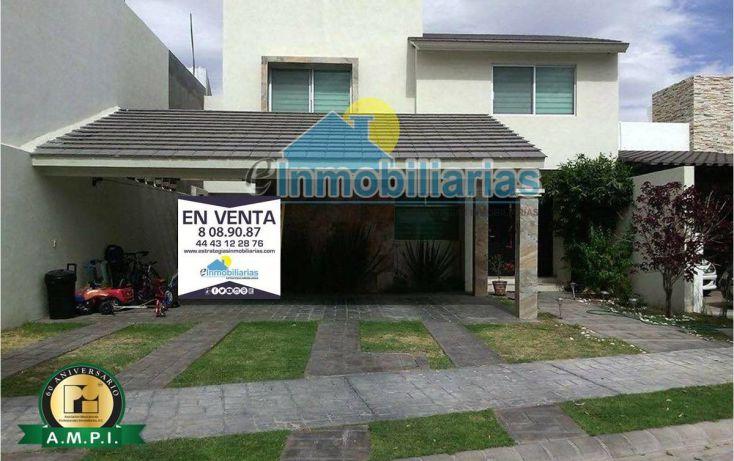 Foto de casa en venta en, san nicolás, calvillo, aguascalientes, 1950635 no 01