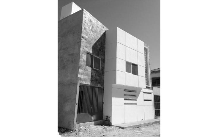 Foto de casa en venta en  , san nicolás, carmen, campeche, 1054533 No. 01