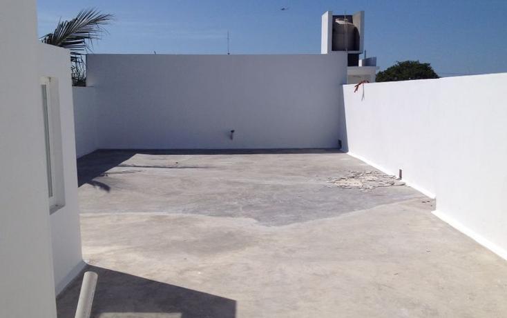 Foto de casa en venta en  , san nicolás, carmen, campeche, 1054533 No. 11