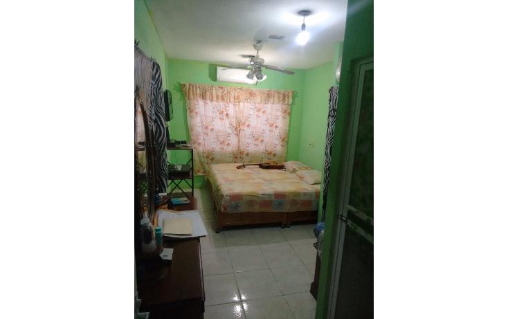 Foto de casa en venta en  , san nicolás, carmen, campeche, 1631056 No. 03