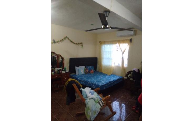 Foto de casa en venta en  , san nicolás, carmen, campeche, 1631056 No. 06