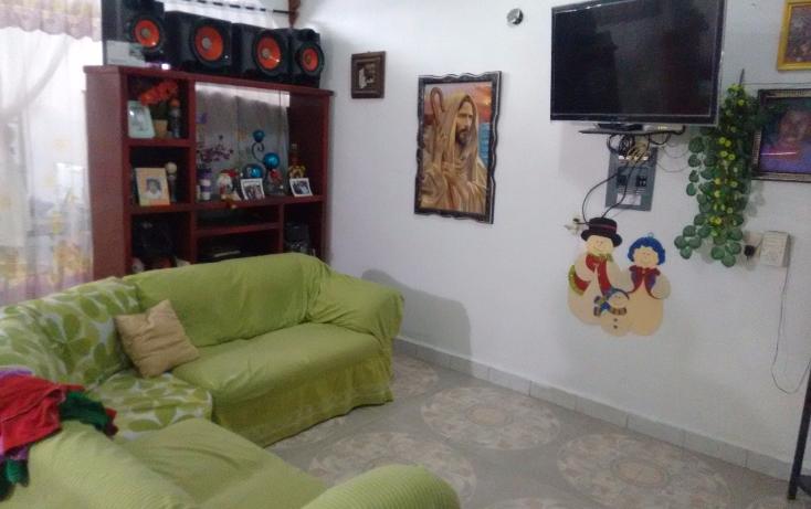 Foto de casa en venta en  , san nicolás, carmen, campeche, 1631056 No. 13
