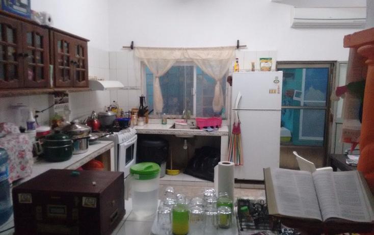 Foto de casa en venta en  , san nicolás, carmen, campeche, 1631056 No. 15