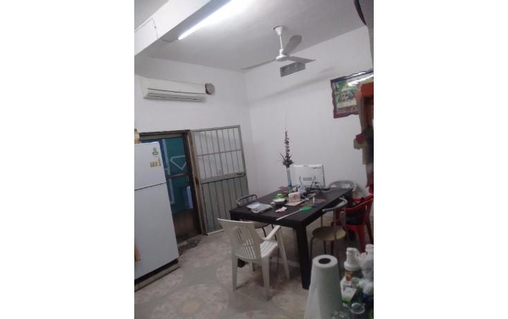 Foto de casa en venta en  , san nicolás, carmen, campeche, 1631056 No. 16