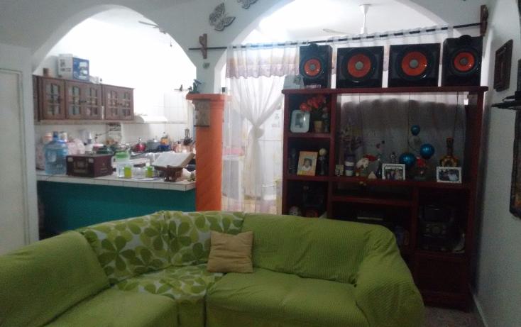 Foto de casa en venta en  , san nicolás, carmen, campeche, 1631056 No. 19