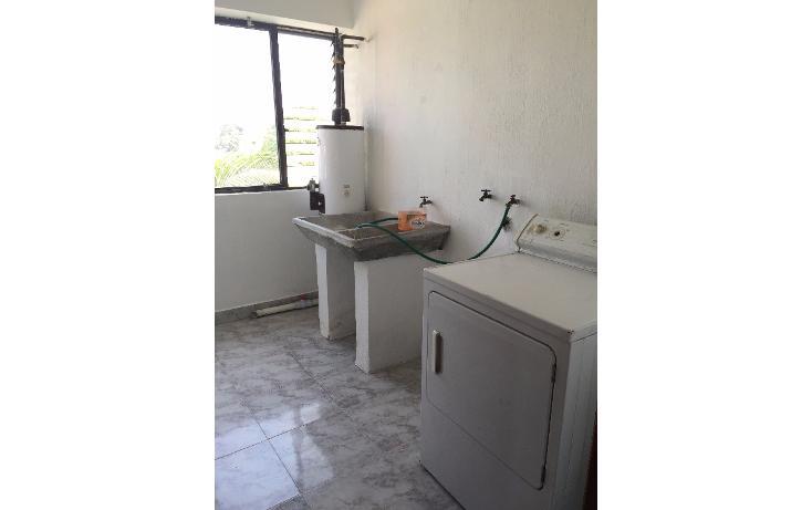 Foto de departamento en renta en  , san nicolás, carmen, campeche, 1721882 No. 06