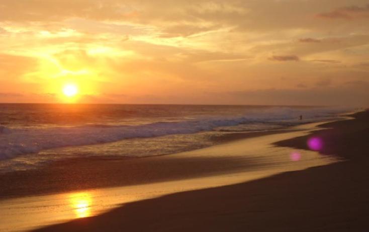 Foto de terreno habitacional en venta en  , san nicolás de las playas, coyuca de benítez, guerrero, 960491 No. 01