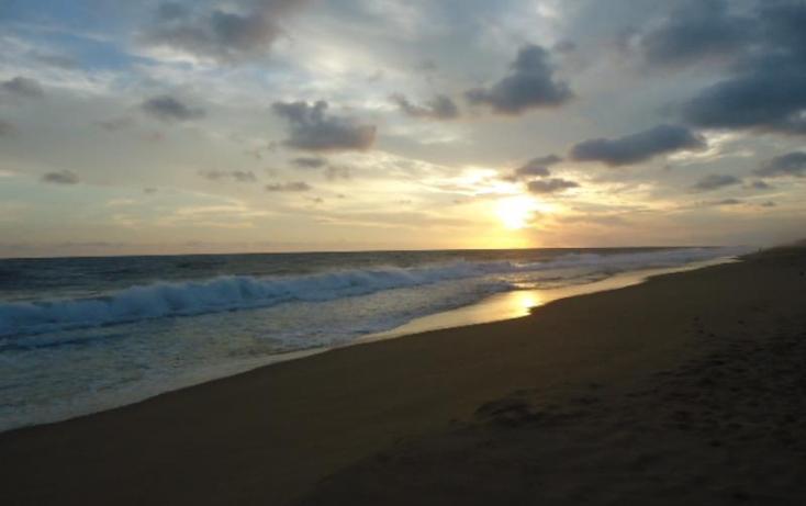 Foto de terreno habitacional en venta en  , san nicolás de las playas, coyuca de benítez, guerrero, 960491 No. 03