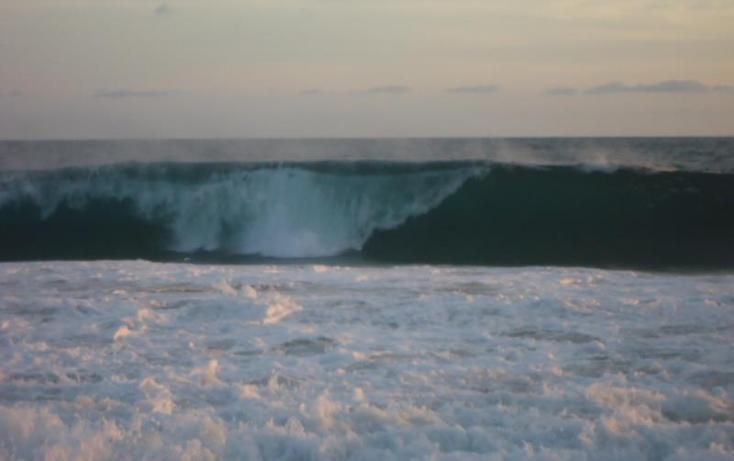 Foto de terreno habitacional en venta en  , san nicolás de las playas, coyuca de benítez, guerrero, 960491 No. 04