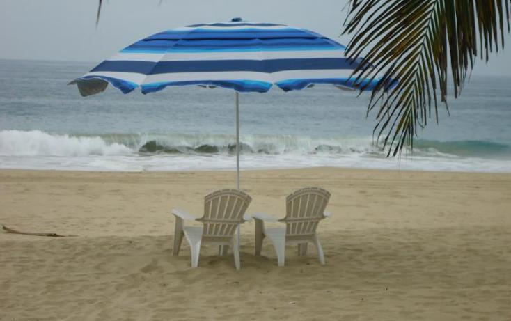 Foto de terreno habitacional en venta en  , san nicolás de las playas, coyuca de benítez, guerrero, 960491 No. 05