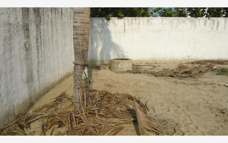 Foto de terreno habitacional en venta en  , san nicolás de las playas, coyuca de benítez, guerrero, 960491 No. 07