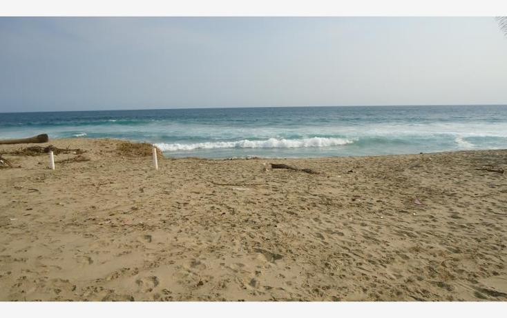 Foto de terreno habitacional en venta en  , san nicolás de las playas, coyuca de benítez, guerrero, 960491 No. 08