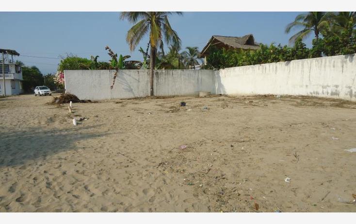 Foto de terreno habitacional en venta en  , san nicolás de las playas, coyuca de benítez, guerrero, 960491 No. 10