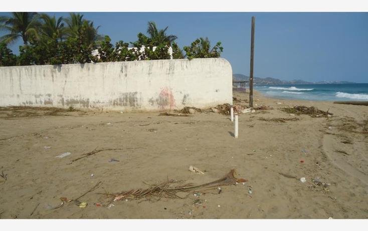 Foto de terreno habitacional en venta en  , san nicolás de las playas, coyuca de benítez, guerrero, 960491 No. 11
