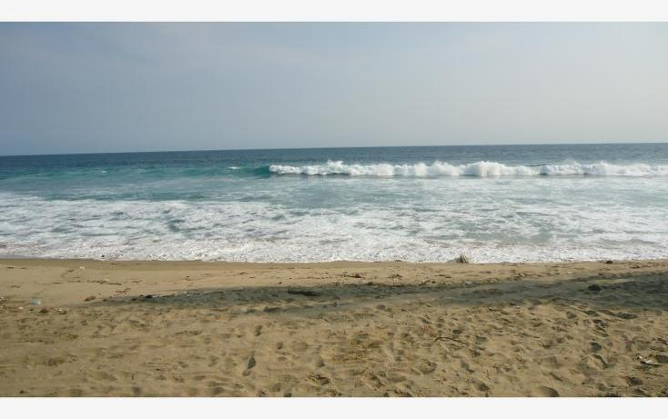 Foto de terreno habitacional en venta en  , san nicolás de las playas, coyuca de benítez, guerrero, 960491 No. 12