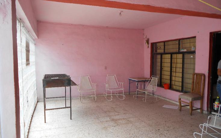 Foto de casa en venta en  , san nicolás de los garza centro, san nicolás de los garza, nuevo león, 1318163 No. 02