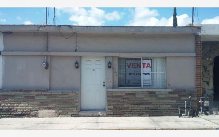 Foto de casa en venta en, san nicolás de los garza centro, san nicolás de los garza, nuevo león, 1372229 no 01