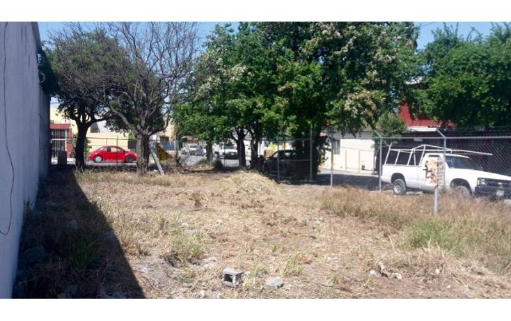 Foto de terreno habitacional en venta en  , san nicol?s de los garza centro, san nicol?s de los garza, nuevo le?n, 1732996 No. 02