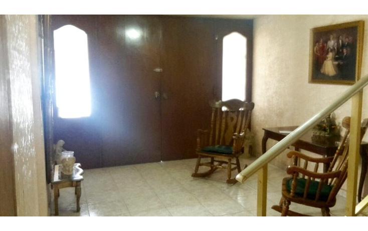 Foto de casa en venta en  , san nicolás de los garza centro, san nicolás de los garza, nuevo león, 1812484 No. 02