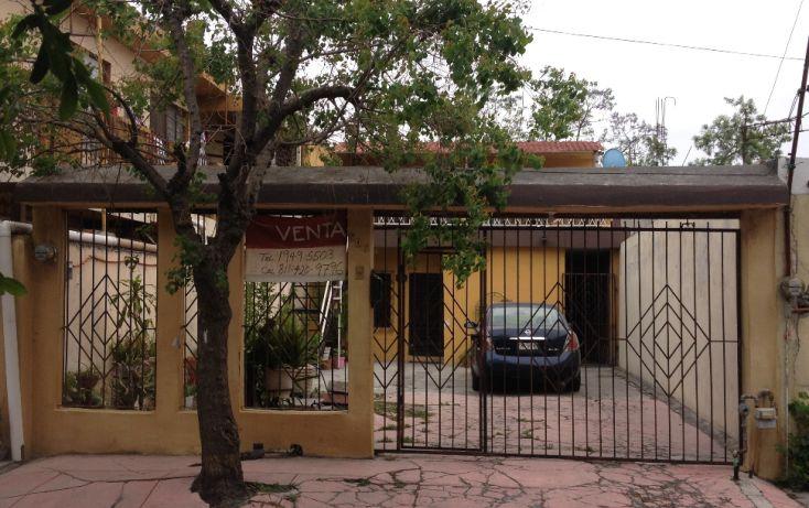 Foto de casa en venta en, san nicolás de los garza centro, san nicolás de los garza, nuevo león, 1833840 no 01