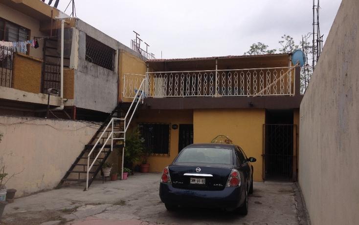 Foto de casa en venta en  , san nicol?s de los garza centro, san nicol?s de los garza, nuevo le?n, 1833840 No. 04