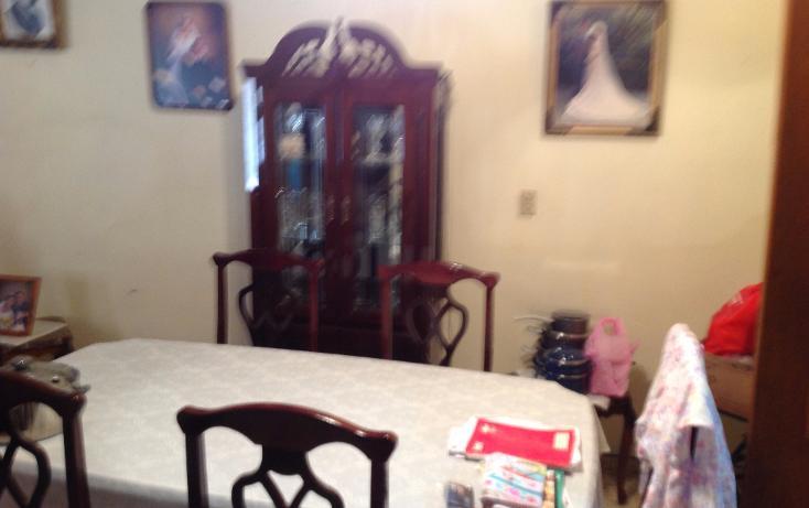 Foto de casa en venta en  , san nicolás de los garza centro, san nicolás de los garza, nuevo león, 1942910 No. 05