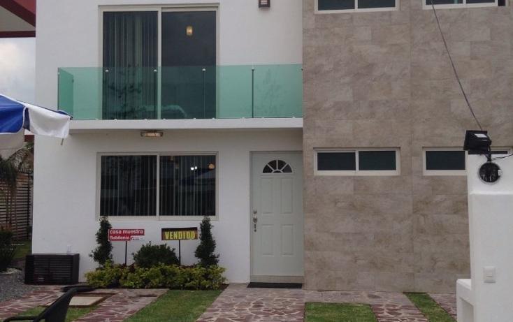 Foto de casa en venta en  , san nicolás de los gonzález, león, guanajuato, 1615117 No. 01