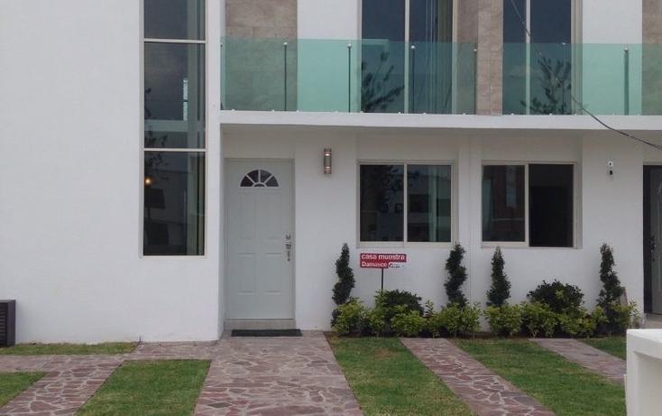 Foto de casa en venta en  , san nicolás de los gonzález, león, guanajuato, 1615117 No. 02