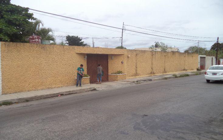 Foto de casa en venta en, san nicolás del norte, mérida, yucatán, 1097761 no 01