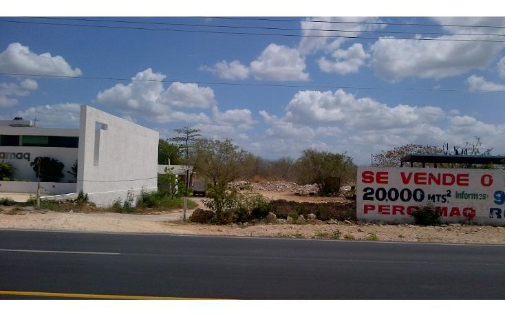 Foto de terreno comercial en venta en  , san nicolás del norte, mérida, yucatán, 1269381 No. 03