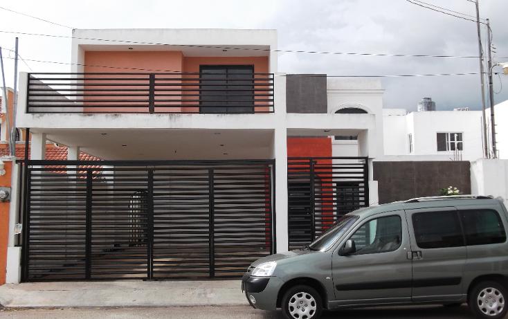 Foto de casa en venta en  , san nicolás del norte, mérida, yucatán, 1291319 No. 01