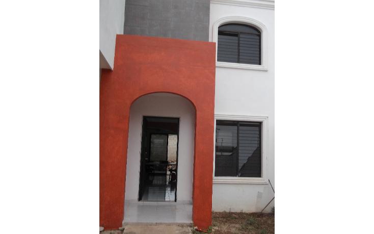 Foto de casa en venta en  , san nicolás del norte, mérida, yucatán, 1291319 No. 02