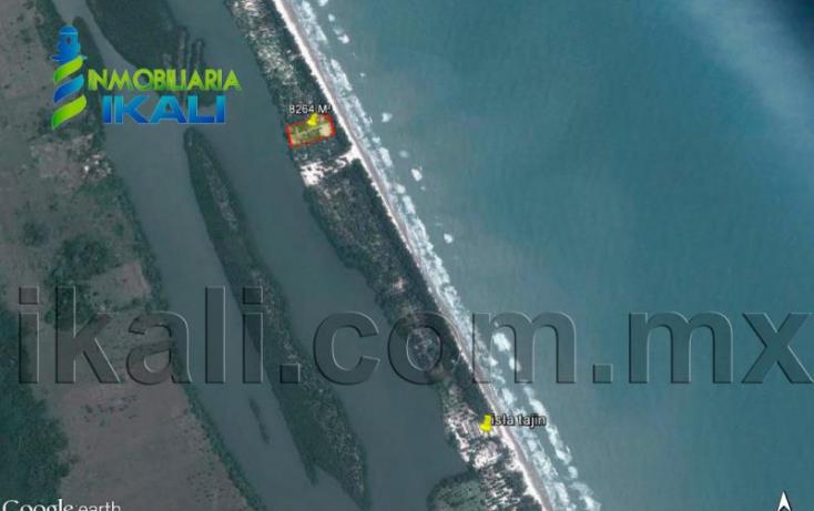 Foto de edificio en venta en san nicolas, el paraíso, tuxpan, veracruz, 762215 no 01