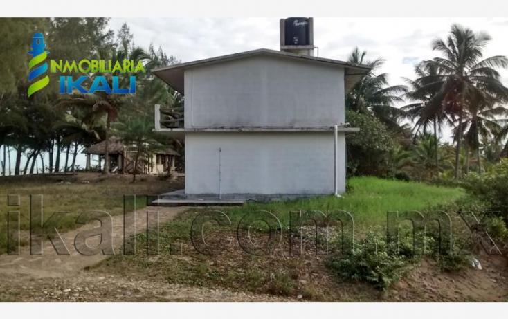 Foto de edificio en venta en san nicolas, el paraíso, tuxpan, veracruz, 762215 no 03
